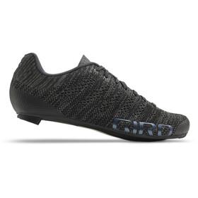 Giro Empire E70 Knit Naiset kengät , harmaa/musta